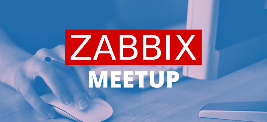 zabbix meetup на русском
